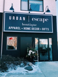 Urban Escape, Spicer MN